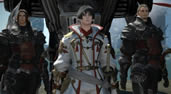Now Check Out The Trailer Of Final Fantasy XIV Under the Moonlight
