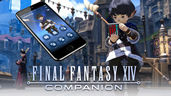 FFXIV's Android And iOS Companion App Will Come In Late July